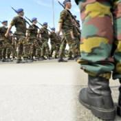 Legerbaas wil militairen in buitenland, niet in Belgische straten