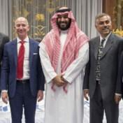 Werd Jeff Bezos gehackt door Saudische kroonprins?