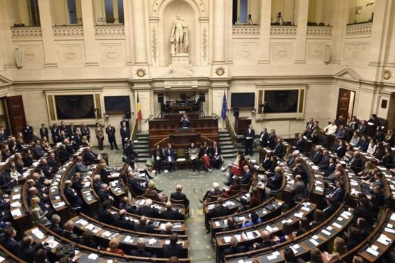 Kamer stemt resolutie over afbouw kernwapens weg