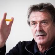 Wim Distelmans: 'De patiënt kan zeggen: Ik wil niet meer'