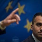 'Di Maio stopt als voorzitter van Vijfsterrenbeweging'