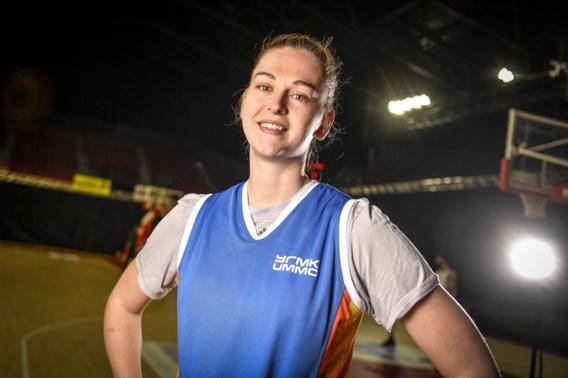 Emma Meesseman wint met Ekaterinburg topper in Euroleague