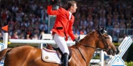 Toppaarden blijven in België voor Tokio