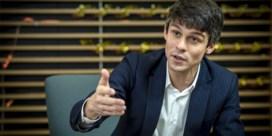 Dalle: 'Bemiddelingsrapport VRT niet opgevraagd, want irrelevant voor ontslag ceo'