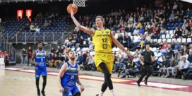 Jong Antwerp Giants klopt Poolse kampioen in Champions League basketbal