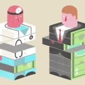 Extra betalen voor privéraadpleging in ziekenhuis: loert klassengeneeskunde om de hoek?