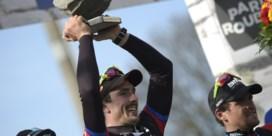 500 meter extra kasseien in Parijs-Roubaix, Degenkolb krijgt eigen kasseistrook