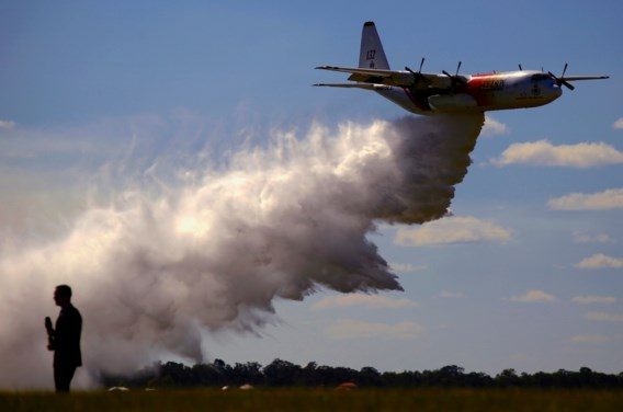 Blusvliegtuig gecrasht in Australië: drie doden