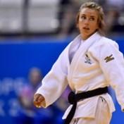 Judoka Charline Van Snick start olympisch jaar met brons in Tel Aviv