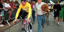 'In vergelijking met Armstrong waren wij amateurs'