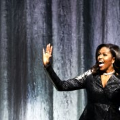 Sporten op de vibes van Michelle Obama