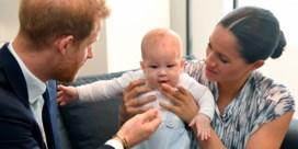 Baby's dragen is niets nieuws, maar het is wél een kunst