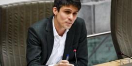 Benjamin Dalle, de jonge minister van Media die geen krimp geeft