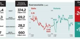 Balta vs. Victoria