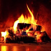 Vlaamse overheid roept op om geen hout te stoken wegens hoge fijnstofconcentraties