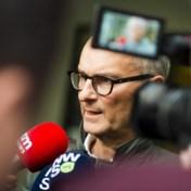 Hans Rieder geschorst als rechter