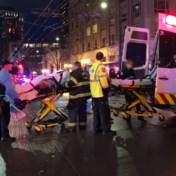 Schietpartij met verschillende gewonden in Seattle