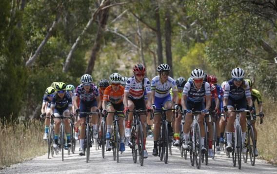 UCI voert strijd tegen doping in vrouwenwielrennen op