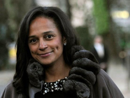'Rijkste vrouw van Afrika' formeel aangeklaagd voor fraude en witwassen