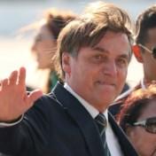 Bolsonaro: 'De indianen worden steeds meer menselijke wezens zoals wij'