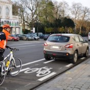 Brusselse fietsbrigade schrijft 80.000 boetes uit in jaar tijd