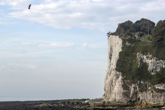 Het Verenigd Koninkrijk verliet Europa al 400.000 jaar geleden