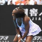 Exit Serena Williams op de Australian Open: record van 24e grandslamtitel blijft voorlopig een droom