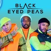 Black Eyed Peas headliner op Lokerse Feesten