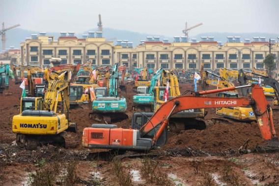 Afsluiten 'Motor City' Wuhan raakt heel China
