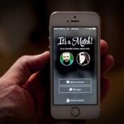 Tinder voegt paniekknop toe aan app