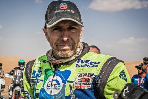 Een week na afloop eist Dakar-rally nog een dode: Nederlandse motorrijder overlijdt aan verwondingen