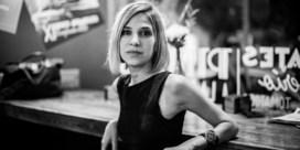 Karina Sainz Borgo: 'In Venezuela heerst wet van de jungle'