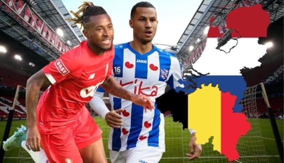 Supporters vinden dat BeNeLiga schadelijk kan zijn voor Belgisch voetbal