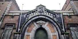 Stakingen in gevangenissen Dendermonde, Oudenaarde, Gent, Beveren en Turnhout