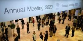 De dresscodes van Davos