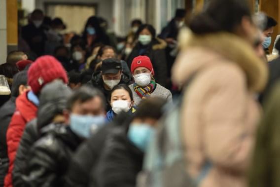 Leuven in race naar vaccin tegen Chinees longvirus