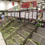Peking plaatst 20 miljoen Chinezen onder stolp