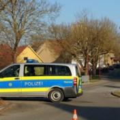 Zes doden en meerdere gewonden bij schietpartij in Duits dorp