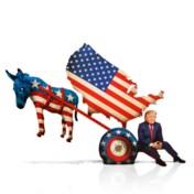 Redden de Democraten de democratie?