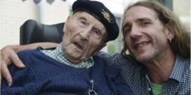 Oudste man van België overleden