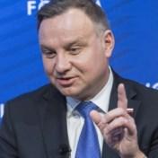 Polen bindt niet in over rechters, EU onderneemt actie