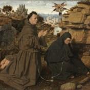 Jan Van Eyck: De man die de wolken kon meten