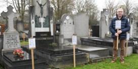 Duizend begraafplaatsen dreigen te verdwijnen