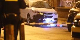 Granaat ontploft tegen garagepoort in Deurne