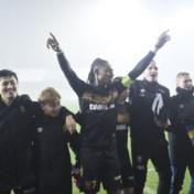 STVV houdt droom van Play-off 1 in leven tegen Moeskroen