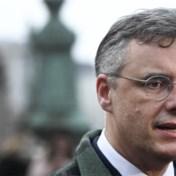 CD&V-voorzitter Coens pleit voor kleinere kieskringen
