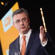 CD&V-voorzitter Coens hint op formule mét N-VA en denkt aan kleinere kieskringen