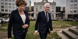 Bourgeois: 'Groen is altijd tegen handelsakkoorden' De Sutter: 'Waarom zou ons vlees uit Zuid-Amerika moeten komen?'