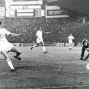 Oud-voetballer Rob Rensenbrink overleden