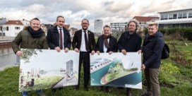 Kortrijks ontwerp nieuwe Reepbrug pakt uit met fietslift